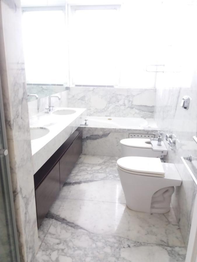 Foto Departamento en Alquiler en  Palermo Chico,  Palermo  Figueroa Alcorta  al 3500