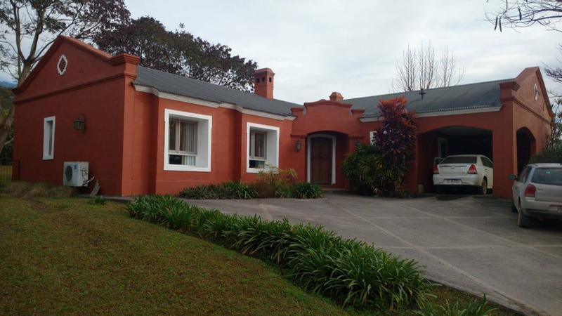 Foto Casa en Venta en  Yerba Buena,  Yerba Buena  COUNTRY LAS YUNGAS