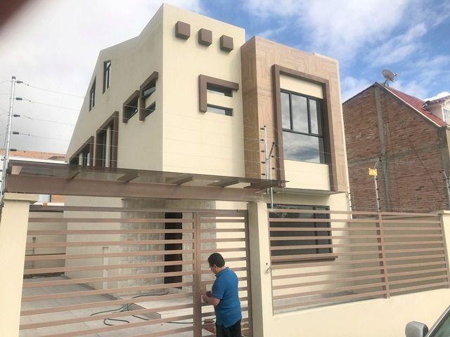 Foto Casa en Venta en  Ricaurte,  Cuenca  Ricaurte