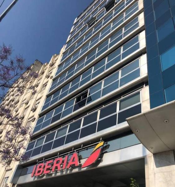 Foto Oficina en Venta en  Retiro,  Centro (Capital Federal)  Carlos Pellegrini al 1100