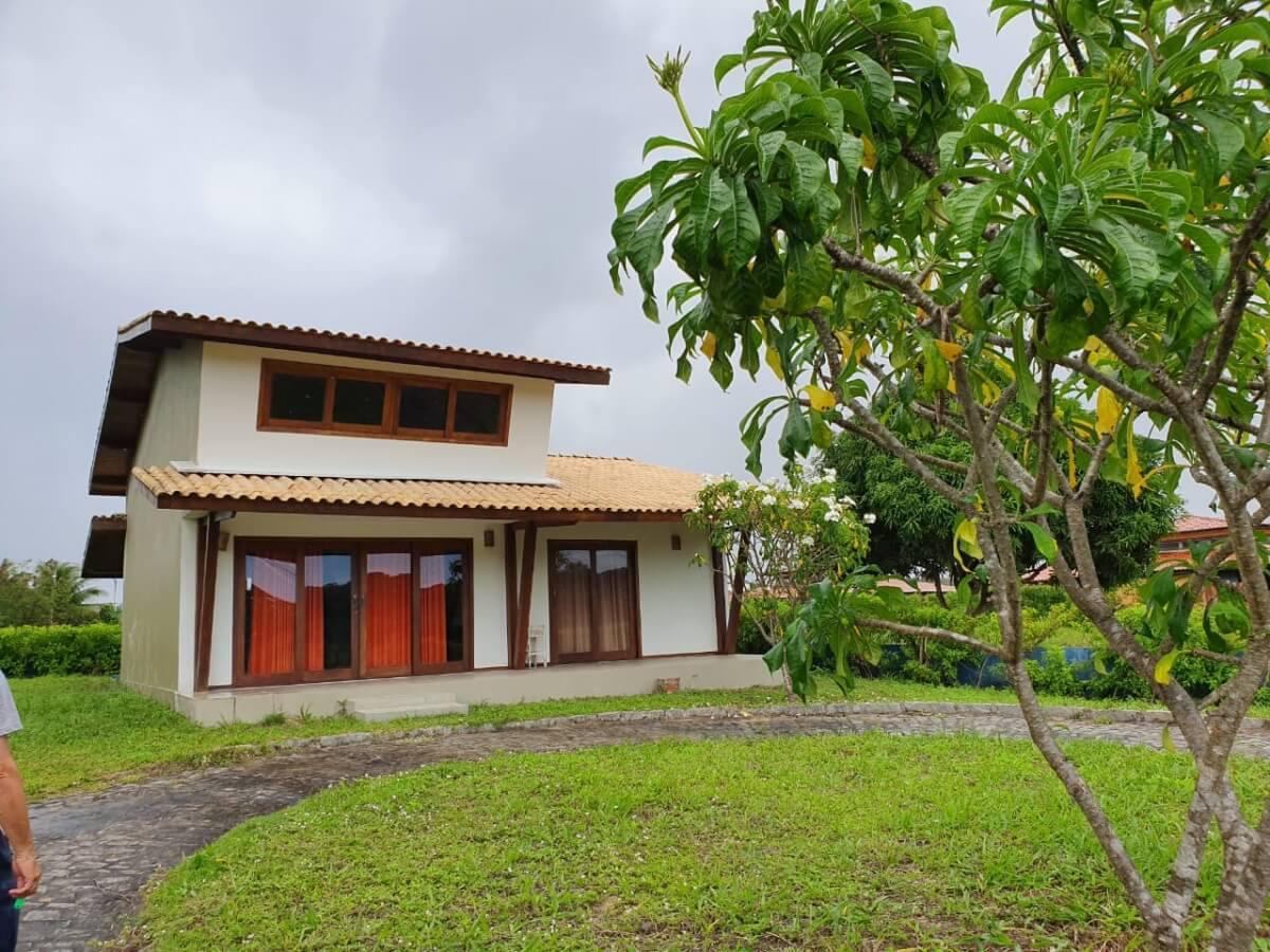 Foto Casa en Venta en  Tibau do Sul ,  Rio Grande do Norte  BRASIL PIPA - HERMOSA Y LUMINOSA CASA A LA VENTA A PASOS DE LA PLAYA
