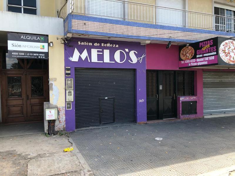 Foto Local en Alquiler en  Ezeiza ,  G.B.A. Zona Sur  RECONQUISTA 284 Y RACEDO, EZEIZA
