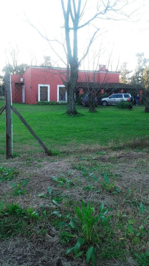 Foto Terreno en Venta en  Capilla Del Señor,  Exaltacion De La Cruz  Loteo en Alto Norte