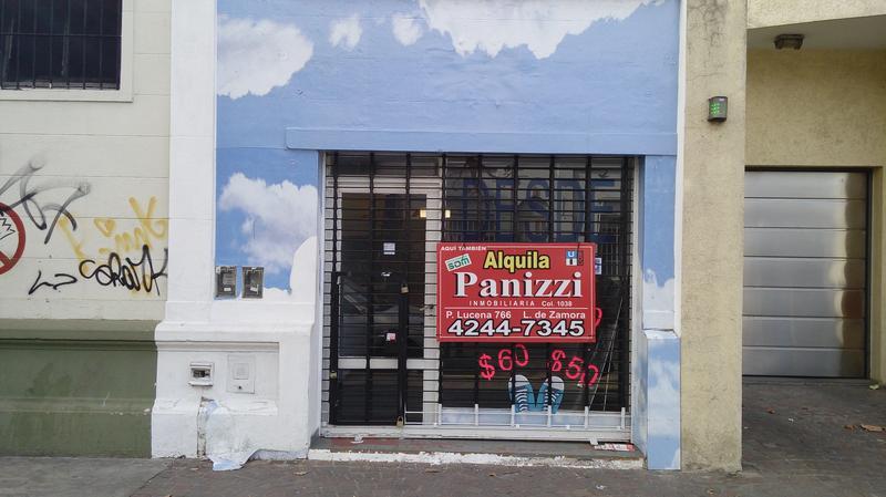 Foto Local en Alquiler en  Lomas De Zamora ,  G.B.A. Zona Sur  Manuel Castro 85