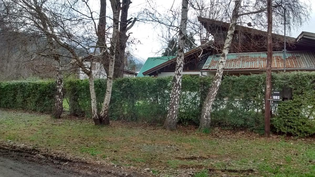 Foto Casa en Venta en  Los Abedules,  El Bolson  Anden y Balcarce