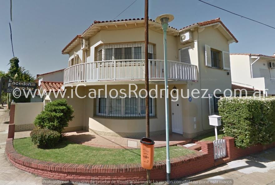 Foto Casa en Venta |  en  Saavedra ,  Capital Federal  MACEDONIO  FERNANDEZ al 5800 ESQ. BURELA