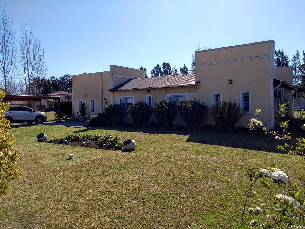 Foto Casa en Alquiler en  Haras Del Sol,  Countries/B.Cerrado (Pilar)  Haras del Sol - 1