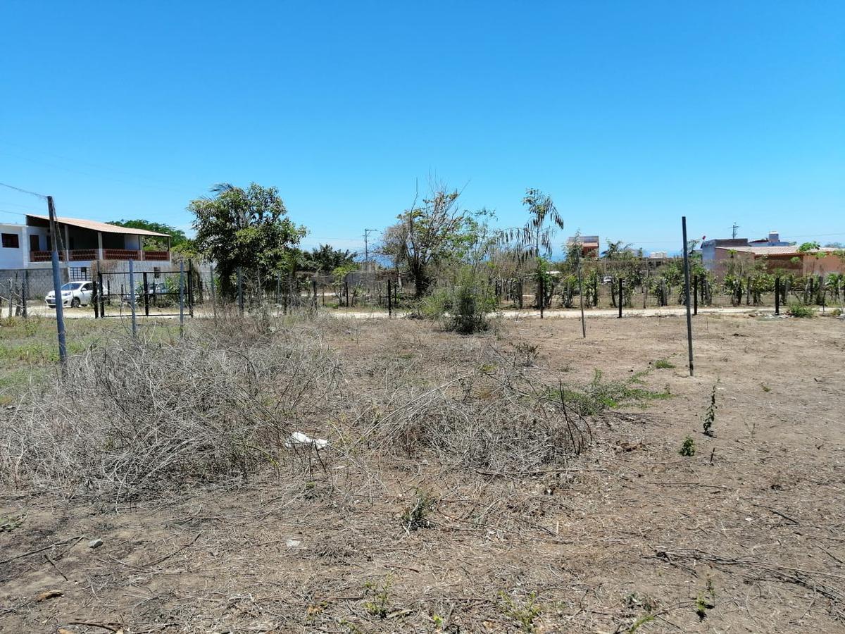 Foto Terreno en Venta en  Bahía de Banderas ,  Nayarit  Terreno  Bucerias