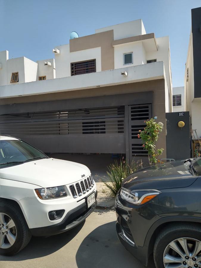 Foto Casa en Renta en  Apodaca ,  Nuevo León  Fracc. Callejón de los Rodríguez, Apodaca
