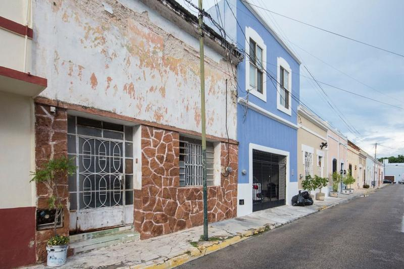 Foto Casa en Venta en  Merida Centro,  Mérida  Barrio de Santiago