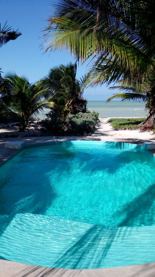 Foto Casa en Renta en  Pueblo Chicxulub Puerto,  Progreso  Casa en renta en las playas de Yucatan, Chicxulub, disponible Semana de Pascua y Agosto