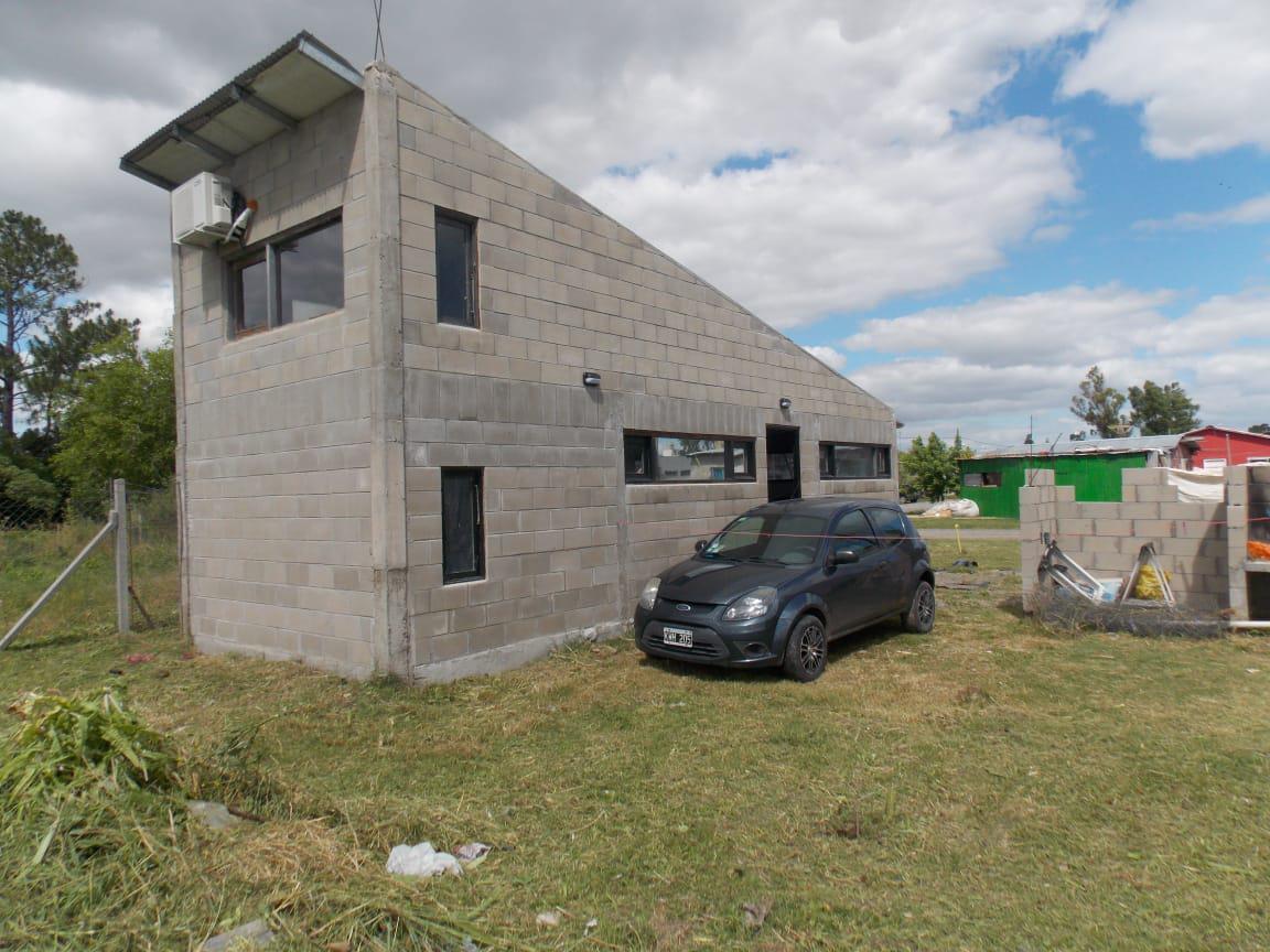 Foto Casa en Venta en  La Plata,  La Plata  133 esquina 83