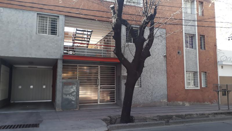 Foto Departamento en Alquiler en  Primera Seccion,  Mendoza  Alberdi 56, Ciudad, Mza