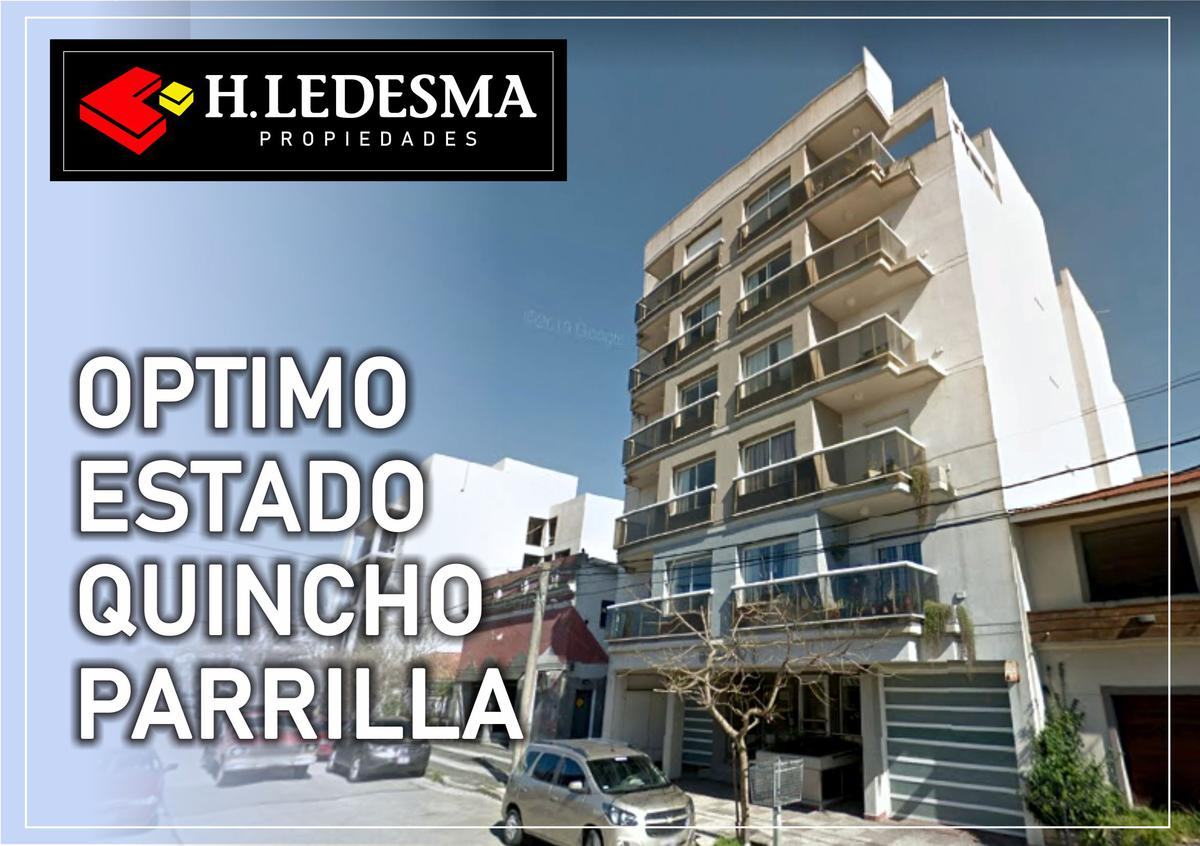 Foto Departamento en Venta en  Materno Infantil,  Mar Del Plata  SANTA FE 3000