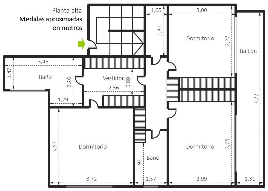 Foto Departamento en Venta | Alquiler en  Palermo Chico,  Palermo  Figueroa Alcorta al 3000