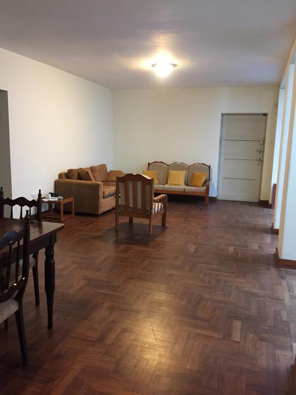 Foto Departamento en Alquiler en  Miraflores,  Lima  Miraflores, Lima