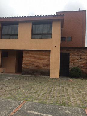 Foto Casa en condominio en Renta en  Campestre del Valle,  Metepec  CASA EN RENTA EN METEPEC, FRACCIONAMIENTO CAMPESTRE DEL VALLE