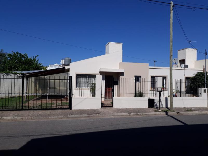 Foto Casa en Venta en  Marq.De Sobremonte,  Cordoba  Juan de Burgos al 600