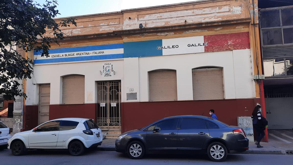 Foto Local en Alquiler en  Centro,  San Miguel De Tucumán  RIVADAVIA al 100