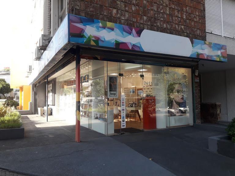 Foto Local en Alquiler en  Pocitos ,  Montevideo  Francisco Aguilar y Sarmiento