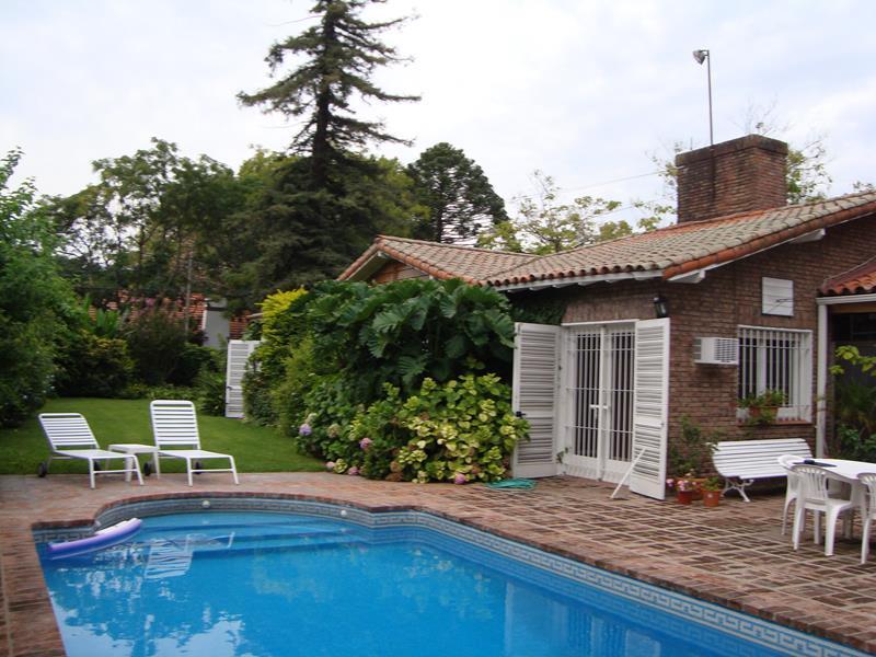Foto Casa en Venta en  Beccar-Vias/Libert.,  Beccar  Florencio Varela al 500