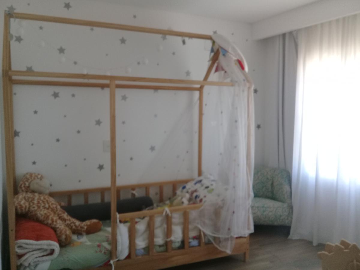 Foto Casa en Alquiler temporario en  Barbarita,  Countries/B.Cerrado (Tigre)  Barbarita