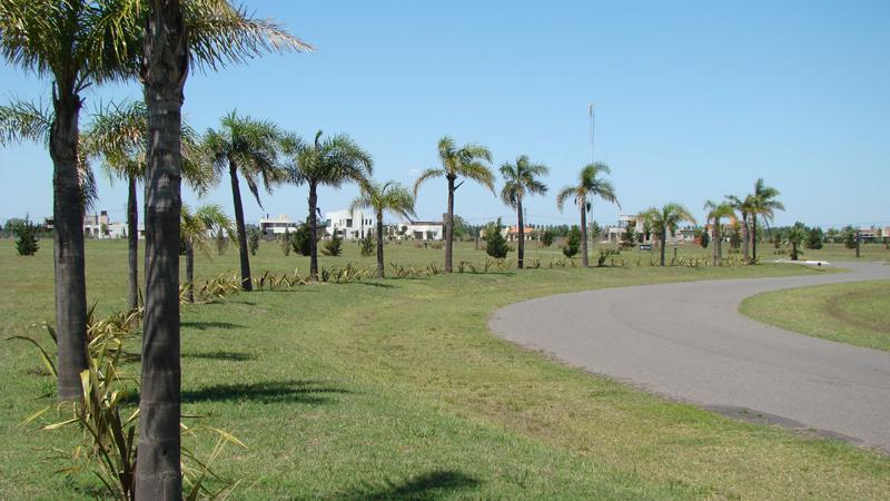 Foto Terreno en Venta en  Puerto Roldán,  Roldan  Puerto Roldan - Lote 923 m2
