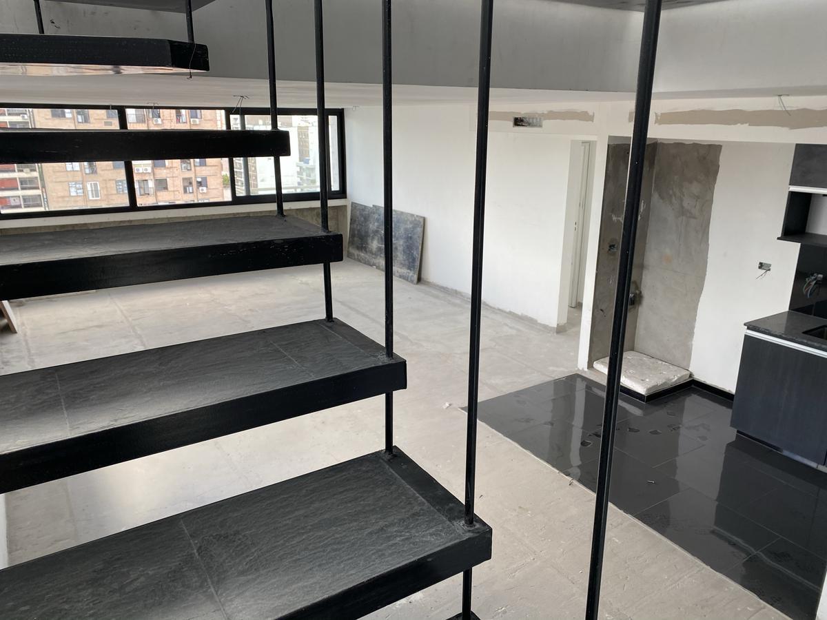 Departamento a estrenar Duplex 2 dormitorios con terraza exclusiva - Abasto