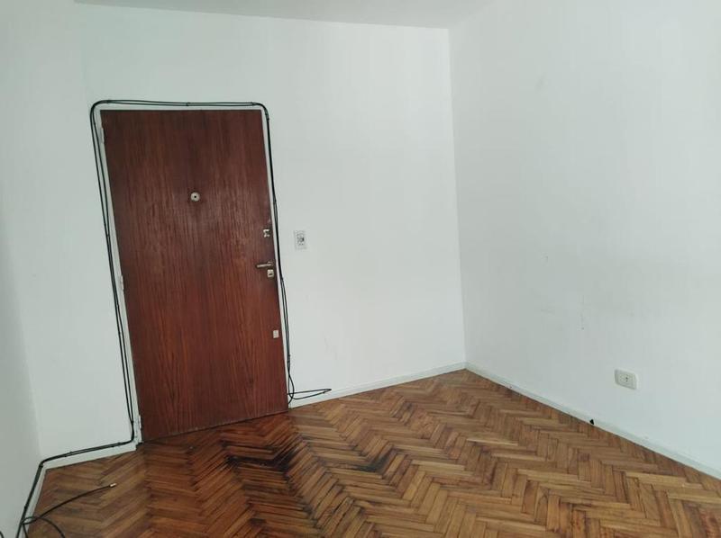 Foto Departamento en Venta en  Villa Crespo ,  Capital Federal  Juan Ramirez de Velasco 1000