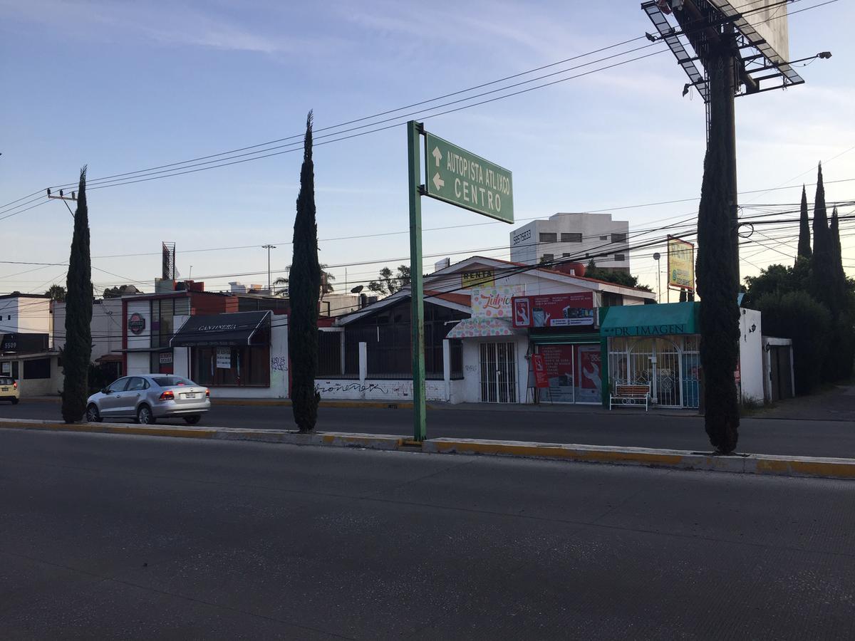 Foto Casa en Venta en  San Andrés,  San Andrés Cholula  Boulevard Concepción Zavaleta  5513, San Andrés Cholula Pueblaa
