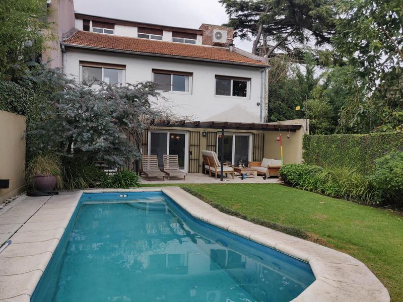 Foto Casa en Venta en  San Isidro ,  G.B.A. Zona Norte  O higgins al 2900