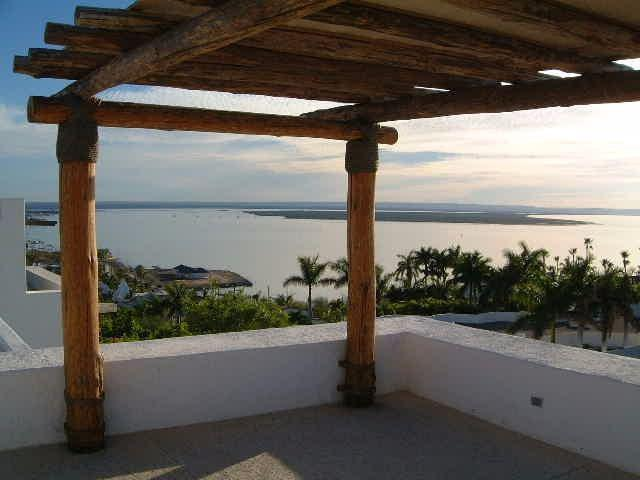 Foto Casa en Renta en  Esterito,  La Paz  Esterito