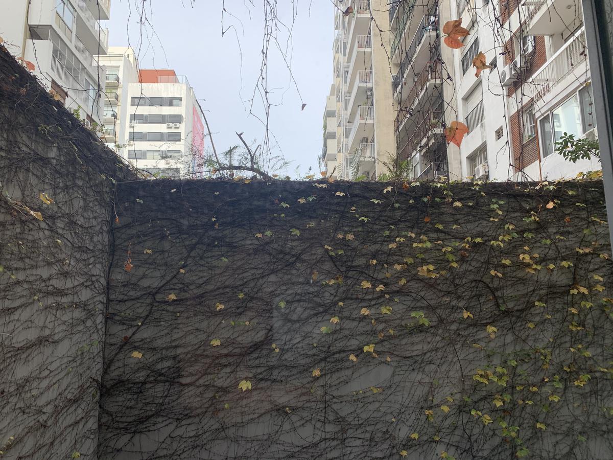 Foto Departamento en Venta en  Palermo ,  Capital Federal  Cabello al 3400