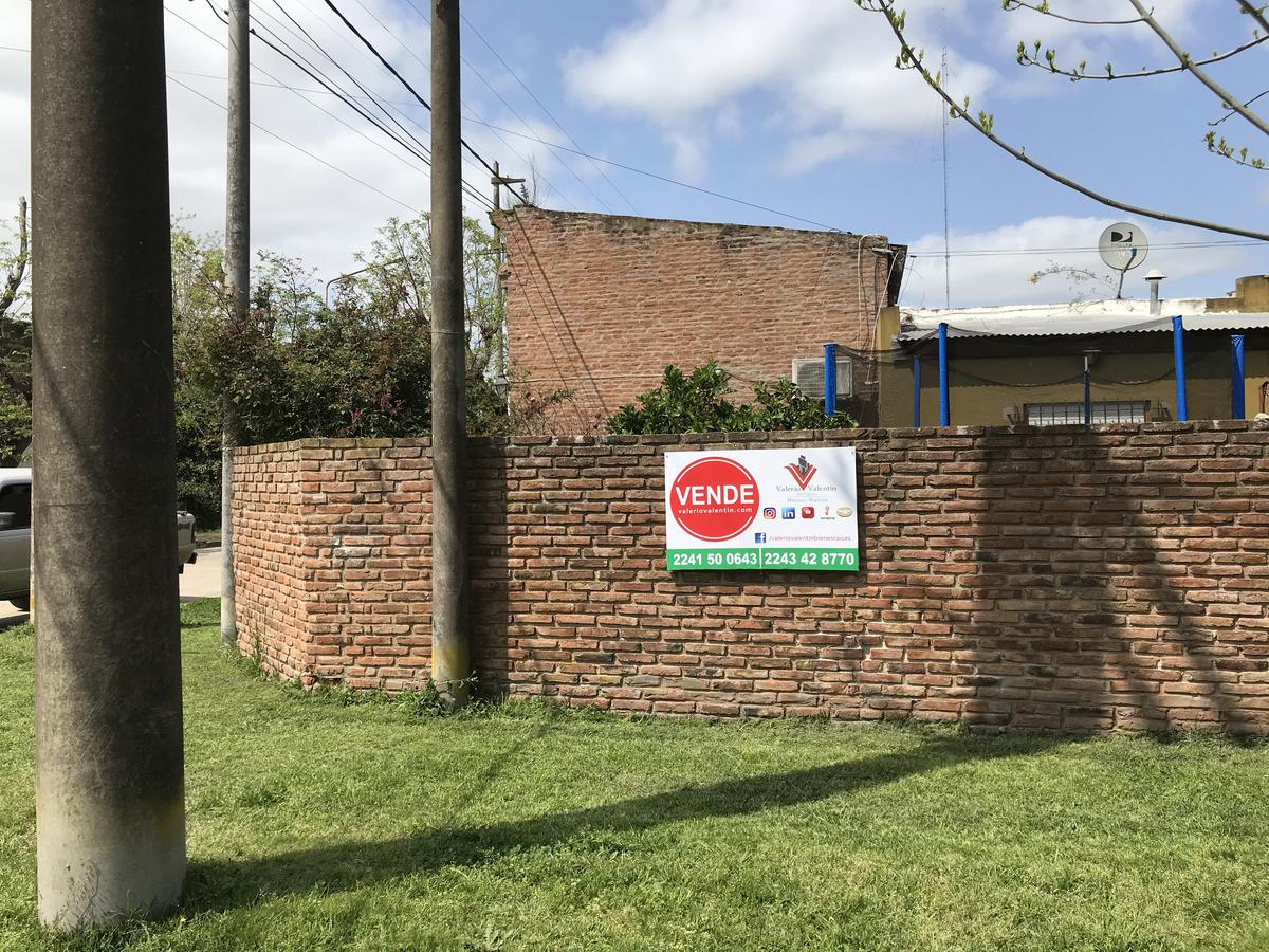 Foto Casa en Venta en  Centro,  General Belgrano  Caffaro al 700