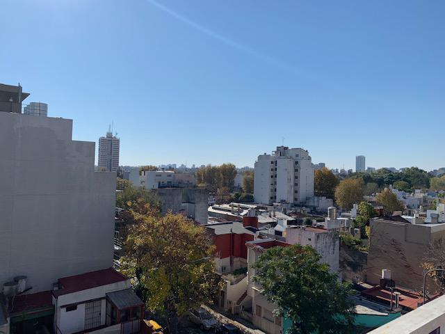 Foto Departamento en Alquiler en  Saavedra ,  Capital Federal  MANZANARES al 3900