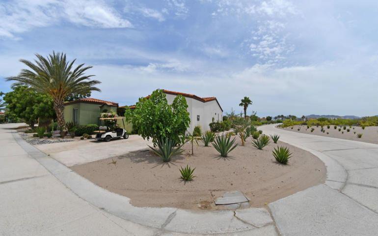 Foto Casa en Venta en  Paraíso del Mar,  La Paz  Paraíso del Mar