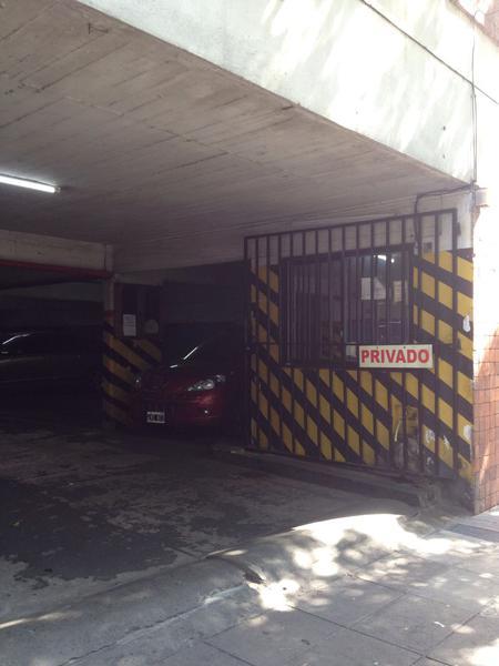 Foto Cochera en Venta en  Caballito ,  Capital Federal  Bonifacio 516