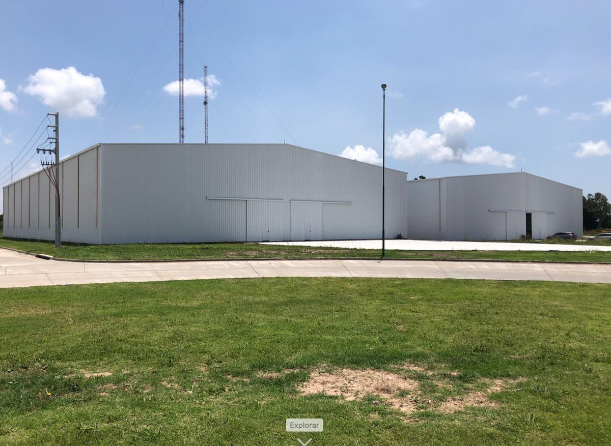 """Foto Nave Industrial en Alquiler en  Ingeniero Allan,  Florencio Varela  Parque Industrial y Tecnológico Florencio Varela """"PITEC"""""""