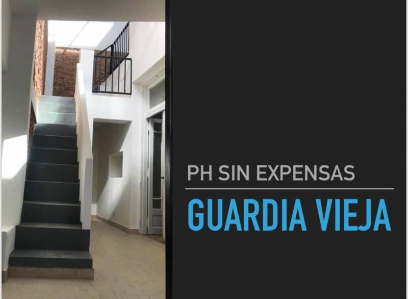 Foto PH en Venta en  Almagro ,  Capital Federal  GUARDIA VIEJA 3600 Pb