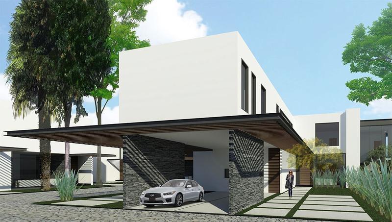 Foto Casa en condominio en Venta en  Barrio Santa Catarina,  Coyoacán  Casa en Venta - Spazio Centro de Coyoacán - Casa 3