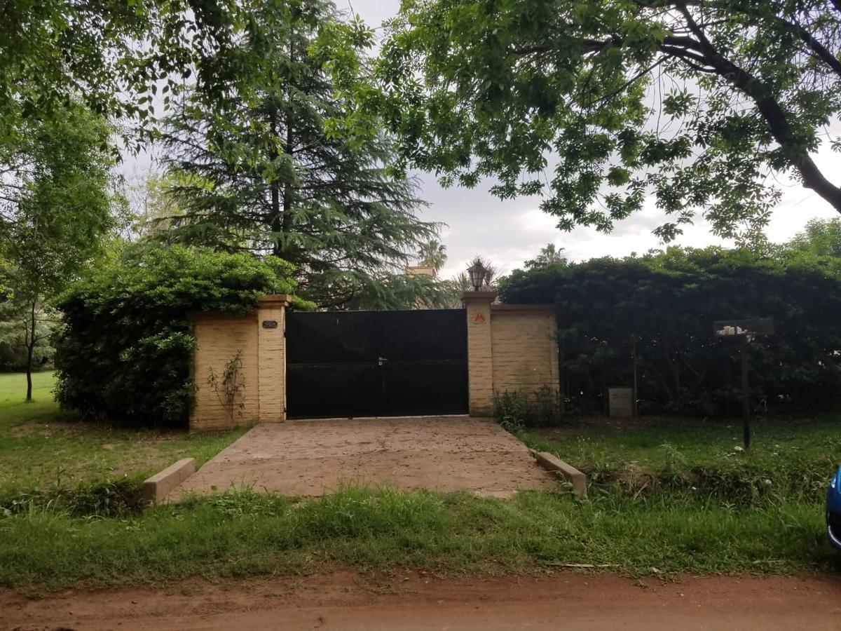Foto Casa en Venta en  Funes,  Rosario  GALINDO al 2600