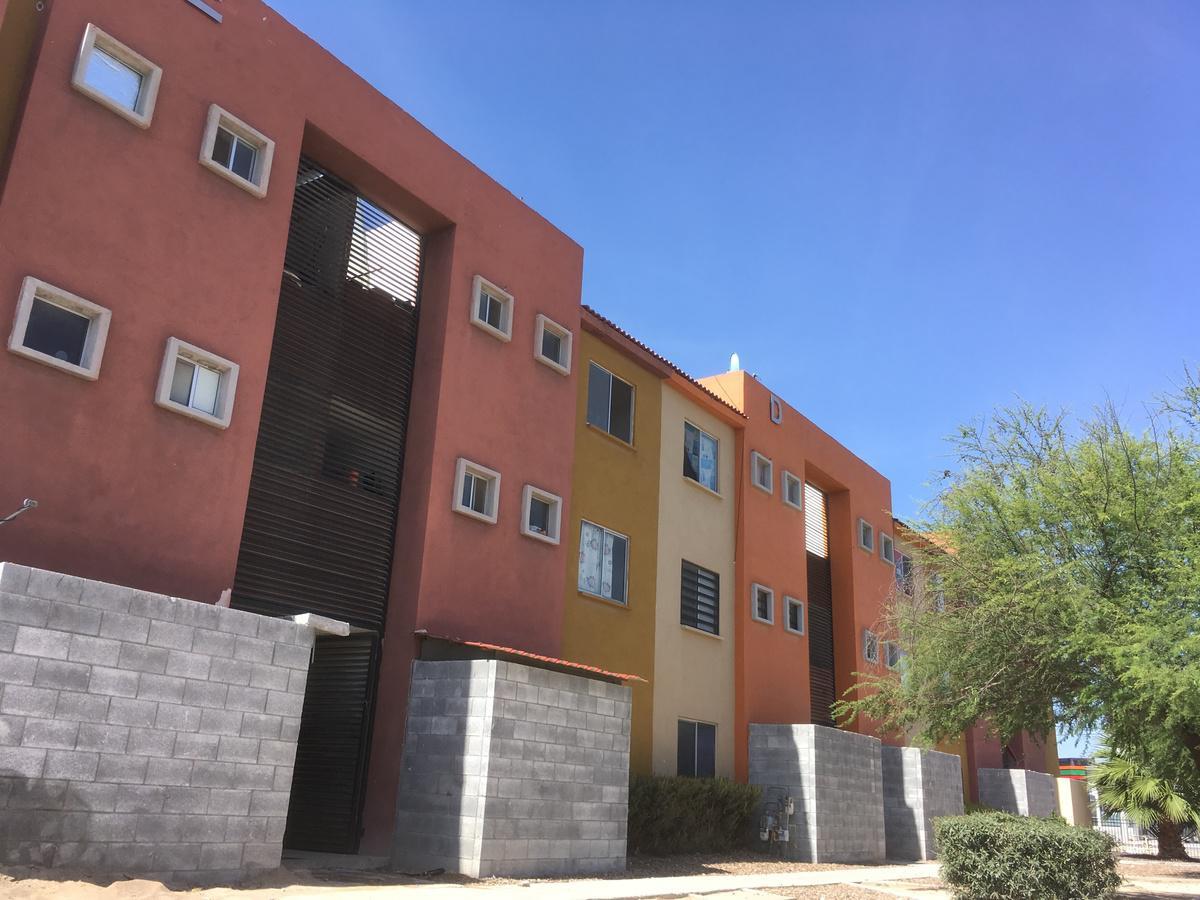 Foto Departamento en Venta en  Salinas Victoria ,  Nuevo León  EXPOSICION INDUSTRIAL 233