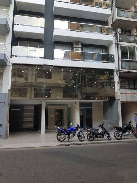 Foto Departamento en Alquiler en  Centro,  Rosario  Pte. Roca al 1500