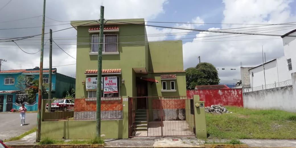 Foto Casa en Renta | Venta en  Coatepec ,  Veracruz  CASA EN VENTA O RENTA 4 RECAMARAS FRACC. PRIVADO, COATEPEC, VER.