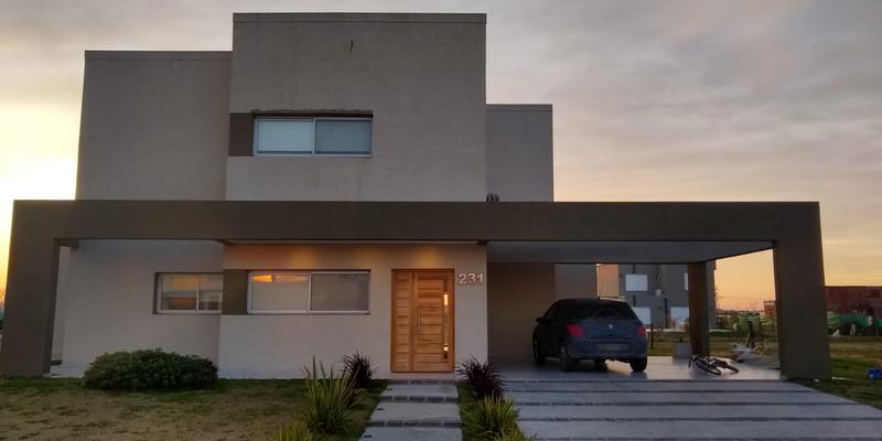 Foto Casa en Venta en  La Alameda,  Canning (E. Echeverria)  La Alameda Barrio Privado