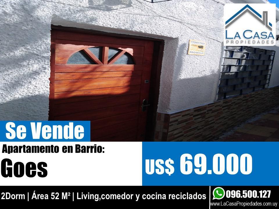 Foto Apartamento en Venta en  La Comercial ,  Montevideo  DEFENSA 2400