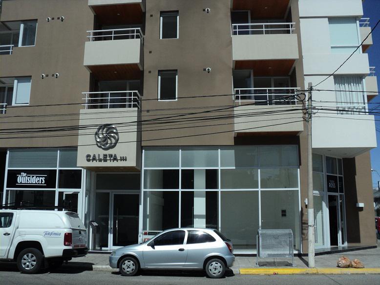 Foto Departamento en Alquiler en  Puerto Madryn,  Biedma  Marcos A. zar Nº 403, P. 6, dpto. 1