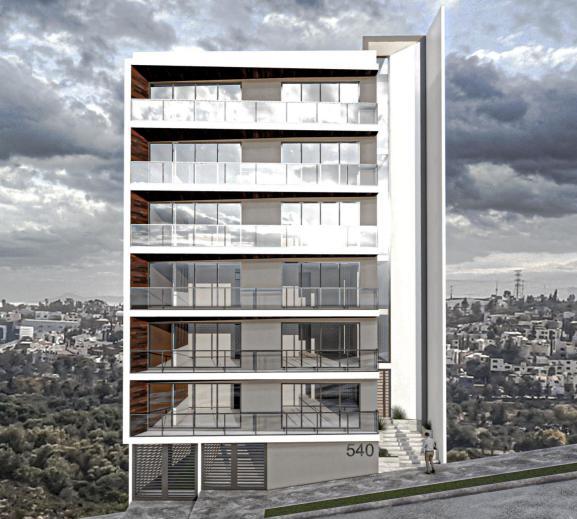 Foto Departamento en Venta en  Villa Magna,  San Luis Potosí  Luxury Roof Suite Torre Hermes Villa Magna Segunda Sección