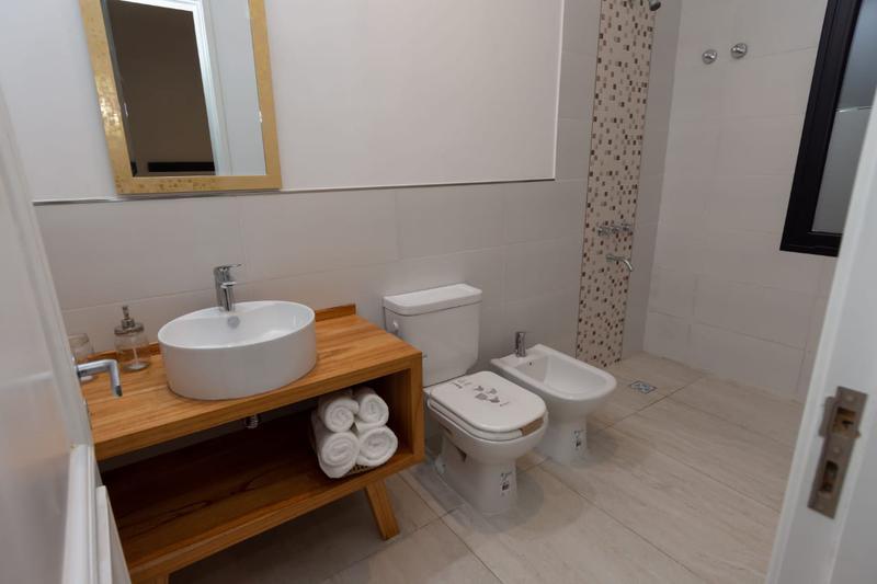 Foto Casa en Venta en  Estancia Villa Maria,  Countries/B.Cerrado (Ezeiza)  Venta - Casa a estrenar en Estancia Villa María