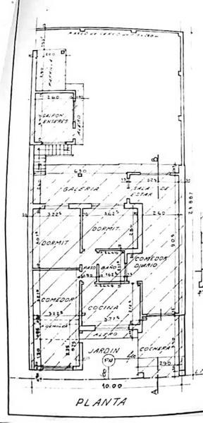 Foto Casa en Venta en  Banfield Este,  Banfield  Boulogne Sur Mer 2029